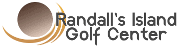 randall's island of golf and sports